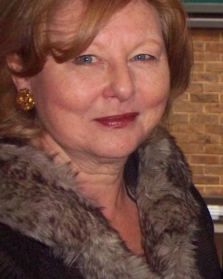 Denise Fiennes