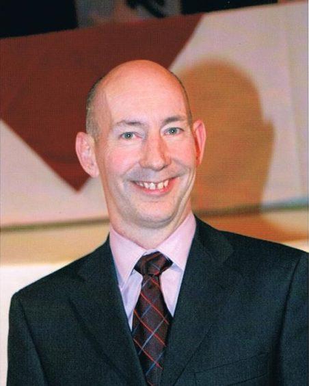 Vernon Kemp