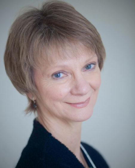 Jeanetta Laurence OBE