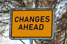 What does 'life changing' mean?